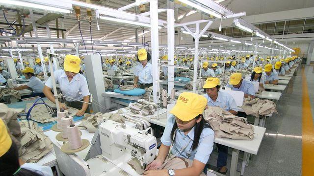'Nyawa' Tinggal 3 Bulan, industri Tekstil di Ujung Tanduk
