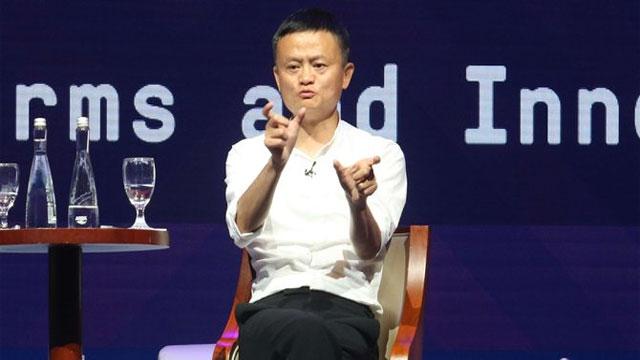 Jack Ma: Pengalaman Tenaga Medis Kunci Lawan Corona