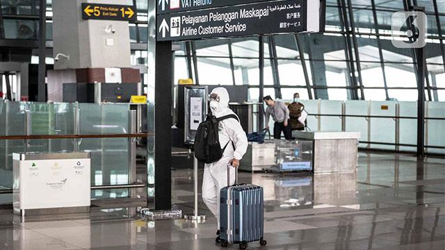 KKP Bandara Soetta: Jangan Sampai Pernah Memalsukan Surat Keterangan Kesehatan