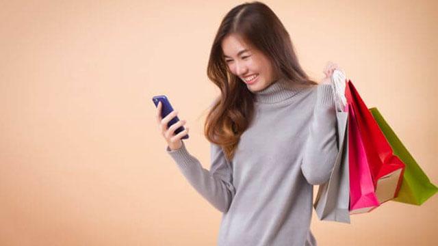 Disimak, Tips Cerdas dalam Belanja Online