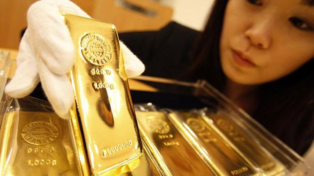 AS-China Memanas, Akankah Harga Emas Meroket Pekan Ini?