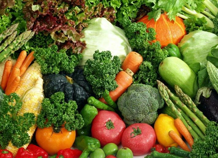 Berbisnis Sayuran Segar yang Menggiurkan