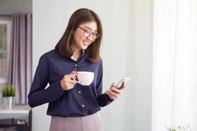 Bisnis Sendiri Pisahkan Tabungan Bisnis dan Pribadi