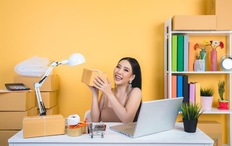 Tips Bisnis Online Tanpa Modal
