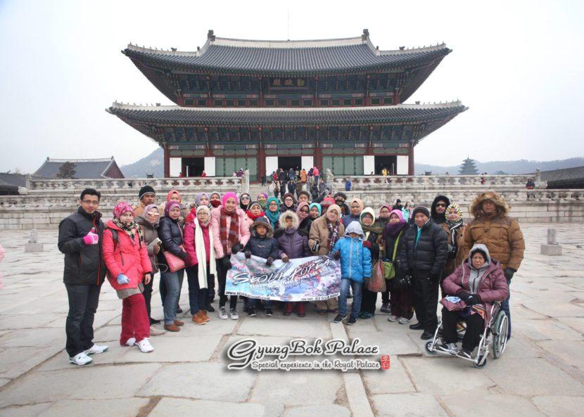 Wisatawan Muslim Mau Liburan ke Korea? Ini Tips Referensi KTO