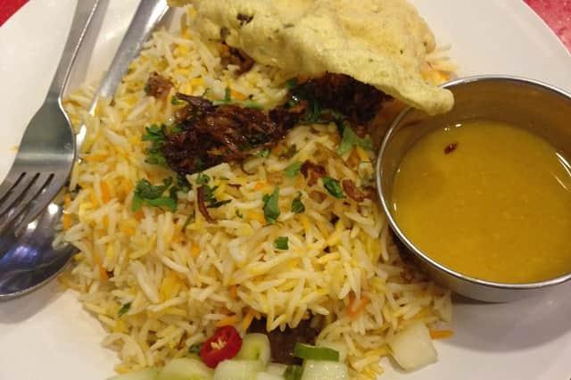 Referensi Kuliner Arab di Jalan KH Mas Mansyur Surabaya - Referensi Kuliner  Arab di Jalan KH Mas Mansyur Surabaya