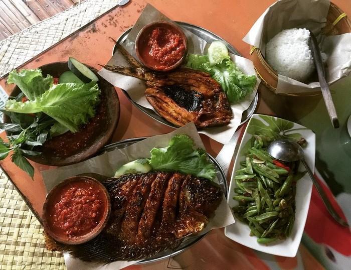 Referensi Kuliner Ter-Hits di Kota Kediri Selain Pecel