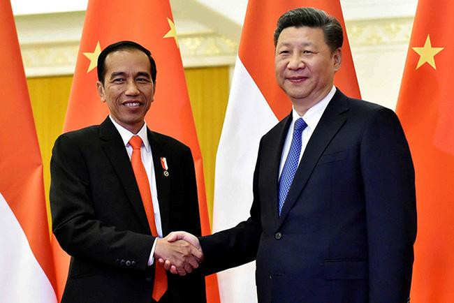 Tiongkok Negara Pemberi Utang Terbesar di Dunia - Tiongkok, Negara Pemberi Utang Terbesar di Dunia