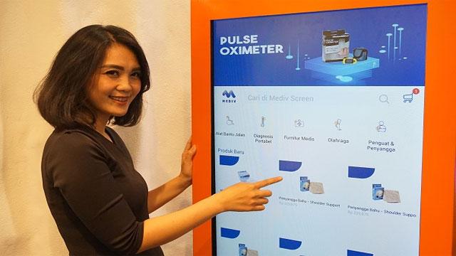 aa 7 - Kimia Farma Produksi 13 Juta Tablet Obat