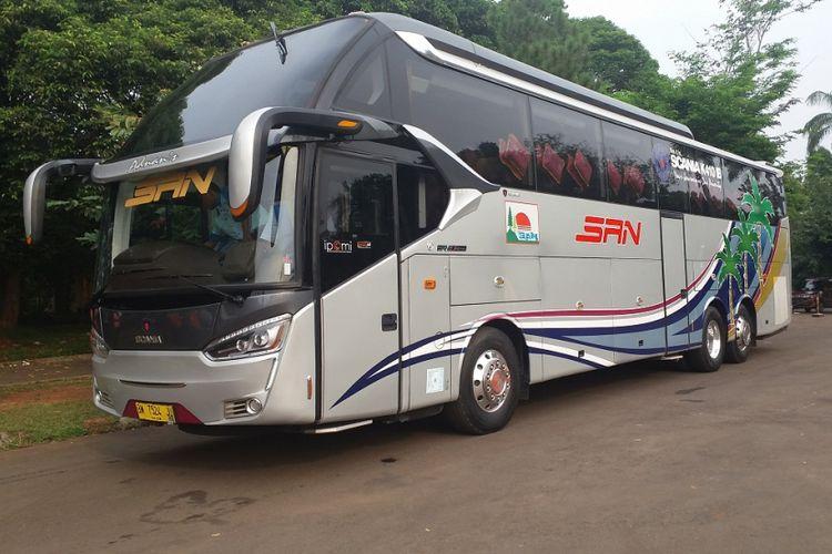 BPTJ Siapkan Bus Gratis