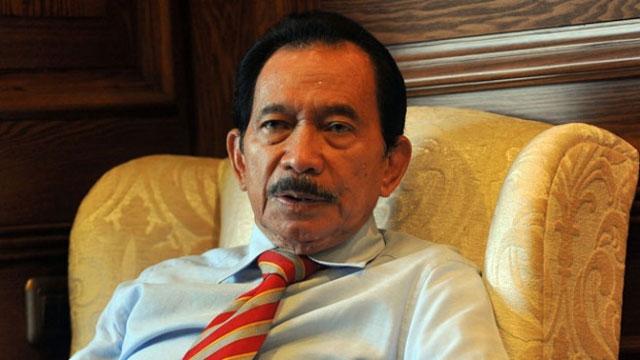 Tanri Abeng: Gugus Tugas COVID-19 Harusnya Diisi Ahli Bukannya Menteri