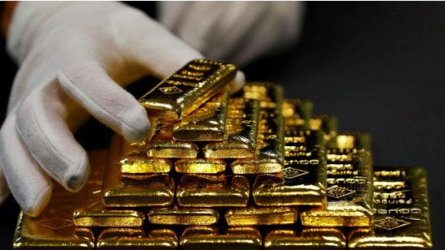 Harga Emas Cetak Rekor Tertinggi Akibat dari Memanasnya AS-China