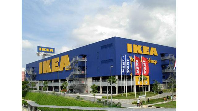 Izin Hypermarket, IKEA Alam Sutera tetap Pilih Tutup Sementara