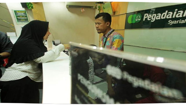 Pegadaian Mendonasikan Rp 100 Juta untuk Guru Ngaji Terdampak COVID-