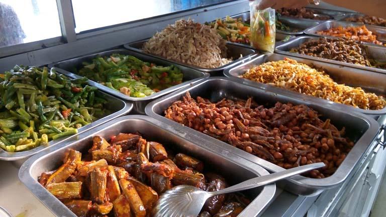 Bisnis Sayur Matang Meraup Banyak Keuntungan