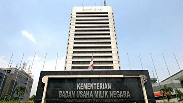 DPR, Nilai PMN dan BUMN Tingkatkan Risiko Keuangan Negara