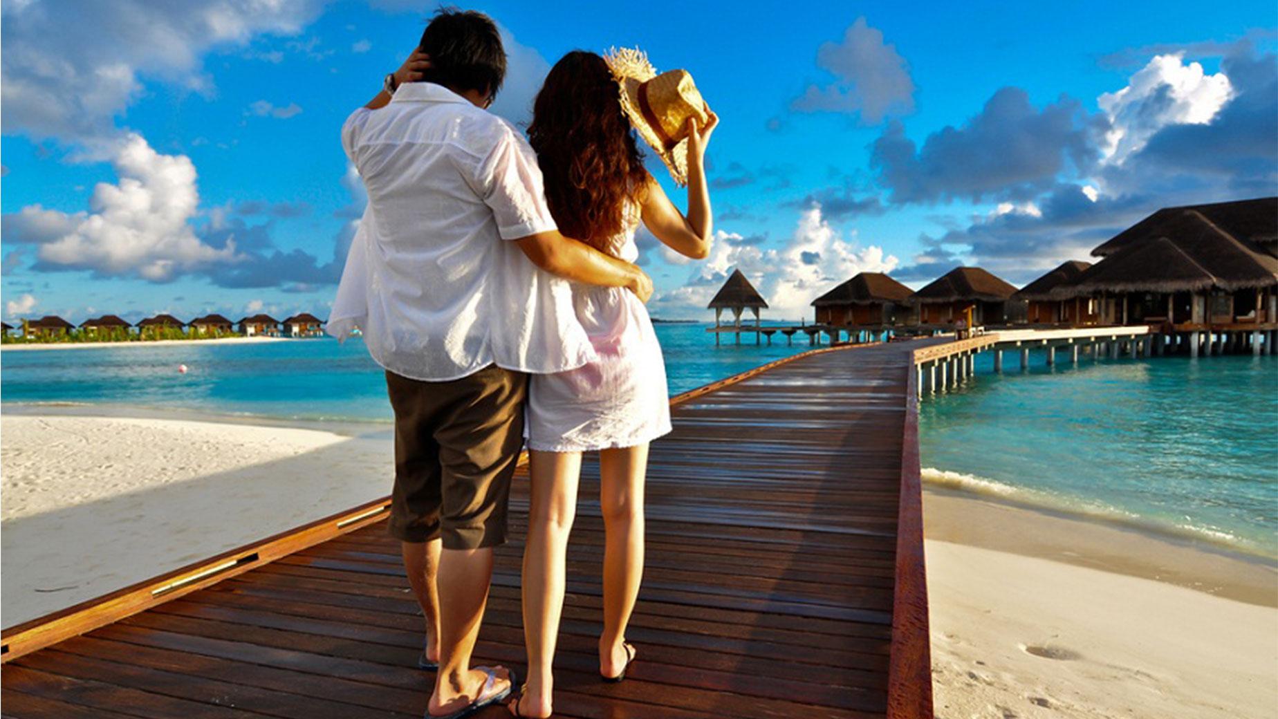 Stategi Pemerintah Dongkrak Turis Domestik Saat New Normal