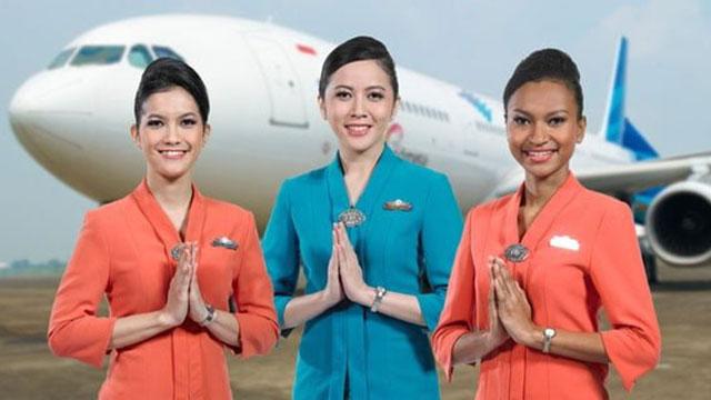 New Normal Berlangsung Lama, Garuda Pertimbangkan Harga Tiket