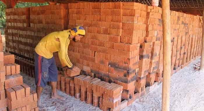 Bisnis batu bata tetap eksis dan menguntungkan hasil yang menjanjikan