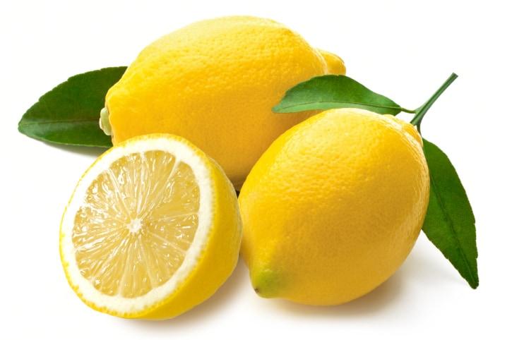 Cara Menanam Lemon di Rumah