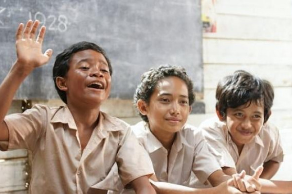 Film tentang Pendidikan ini Wajib Ditonton