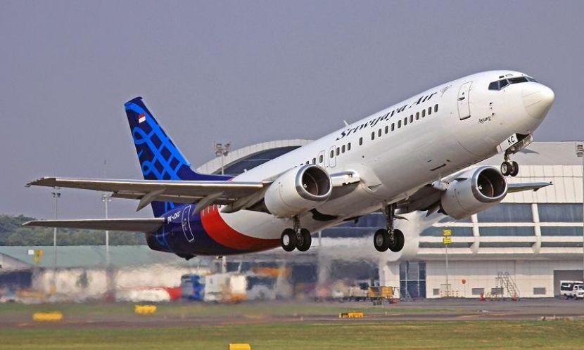 Sriwijaya Air Siap Terbang Lagi