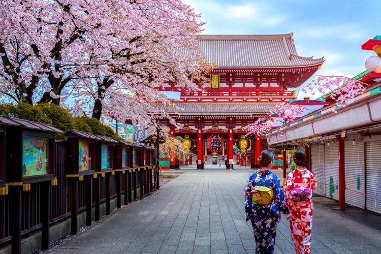 5 Cara Mengatakan 'Saya' dalam Bahasa Jepang