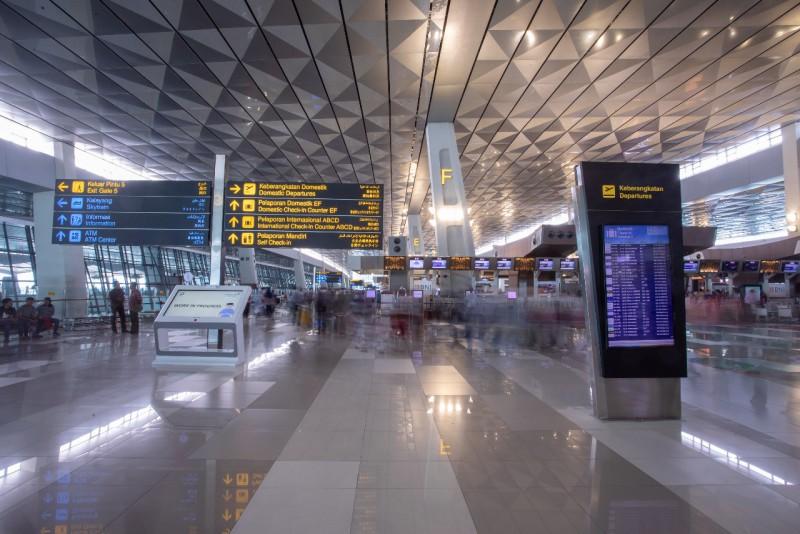 Bandara Soetta Tebar Diskon untuk Penumpang dan Maskapai