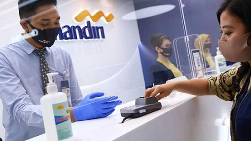 Bank Mandiri Siapkan Kredit Tanpa Agunan
