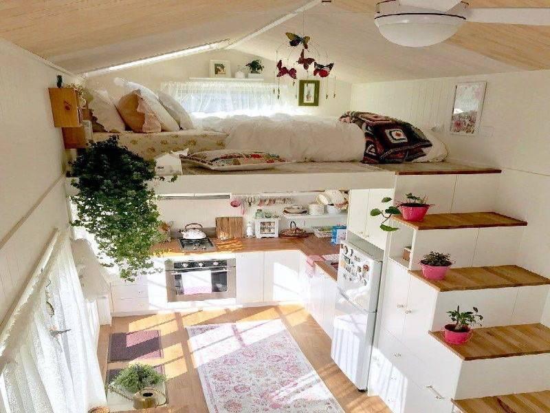New Project 2 - Tips Menata Rumah Minimalis Dua Lantai