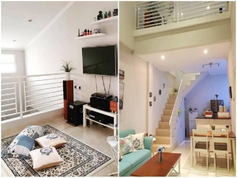 Tips Menata Rumah Minimalis Dua Lantai