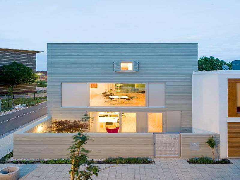 New Project - Tips Menata Rumah Minimalis Dua Lantai