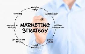 Jenis Strategi Pemasaran yang Efektif untuk Bisnis - Jenis Strategi Pemasaran yang Efektif untuk Bisnis