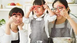 Manfaat Sosial Untuk Melatih Keterampilan Anak - Manfaat Sosial Untuk Melatih Keterampilan Anak